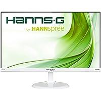 Hanns.G 60.5cm (23,8) HS246HFW 16:9 V GA+HDMI IPS white Spk., HS246HFW (GA+HDMI IPS white Spk.)