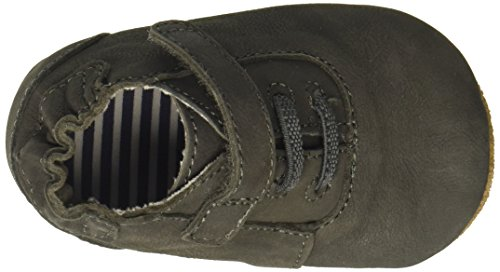Pictures of Robeez Boys' George Shoe First KicksGrey12-18 65.75421.02.073.12.58 2