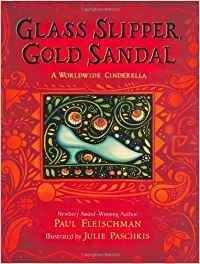 Price comparison product image Glass Slipper,  Gold Sandal: A Worldwide Cinderella: A Worldwide Cinderella