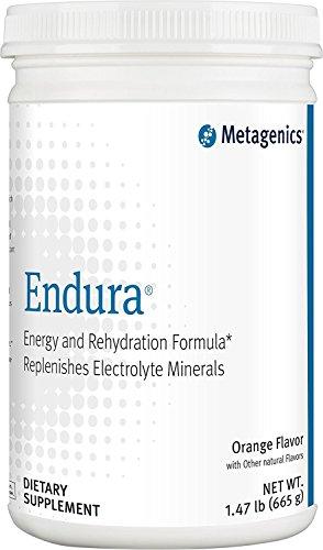 Metagenics Endura Orange -- 1.47 lbs from Metagenics
