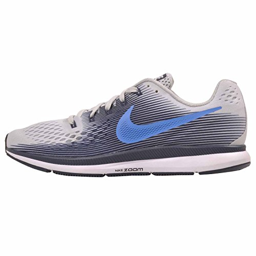 Bleu Platine Compétition Blue Air 008 Running Multicolore Platinum thunder pure photo Chaussures Nike Homme De Zoom Pegasus 34 Blue vq4Pq1