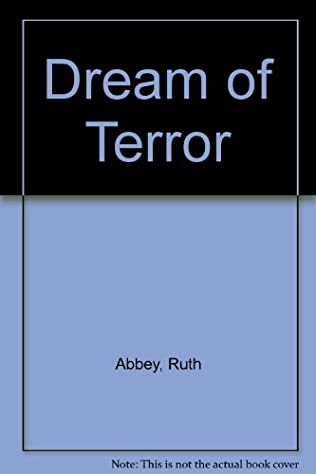 book cover of Dream of Terror