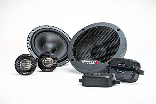 (MB Quart Formula 6.5 inch Component car Speaker System)