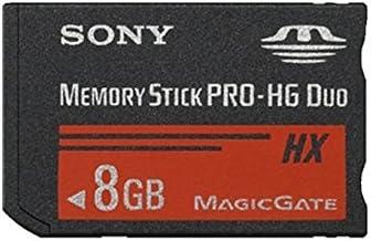 Sony Mshx8a Psp Pro Hg Duo Hx 8gb Speicherstick Usb 2 0 Computer Zubehör