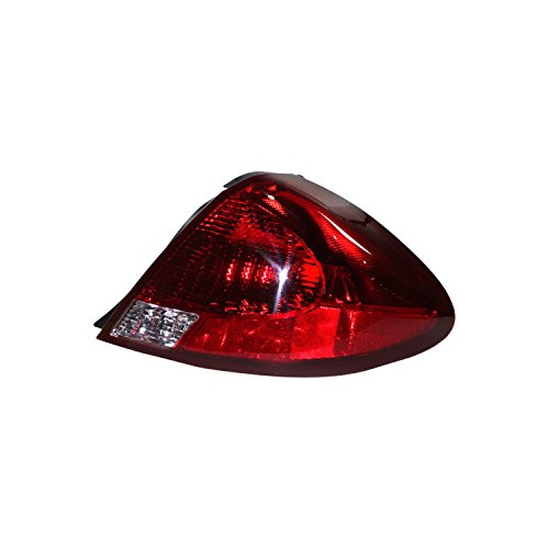 TYC 11-5385-01-1 Ford Taurus Right Replacement Tail Lamp