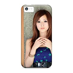 DbnyW3855oDwey Snap On Case Cover Skin For Iphone 5c(beautiful Korean Actress)