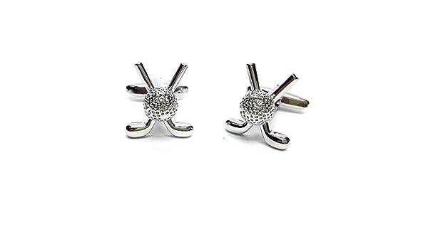 x2psn273 - Gemelos, diseño de palos de golf cruzados & Ball ...