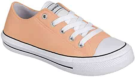 90041a14231c0 Shopping Orange - 2 Stars & Up - Fashion Sneakers - Shoes - Women ...