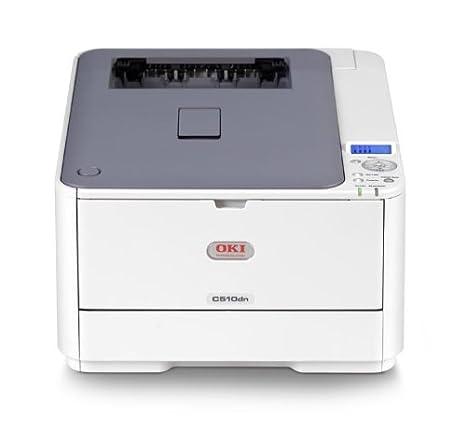 OKI C510DN Color 600 x 1200DPI A4 - Impresora láser (Laser ...