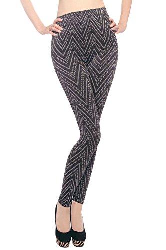 Simplicity Womens Winter Leggings Pattern