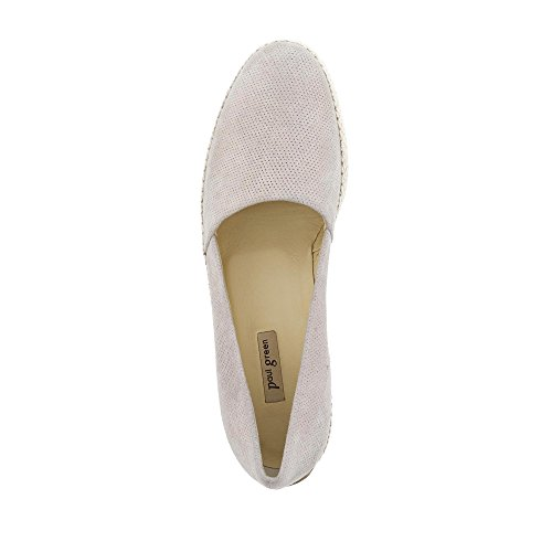 Green Metallic Shoe Beige Slip S18 Paul 1962 On pPZqSq