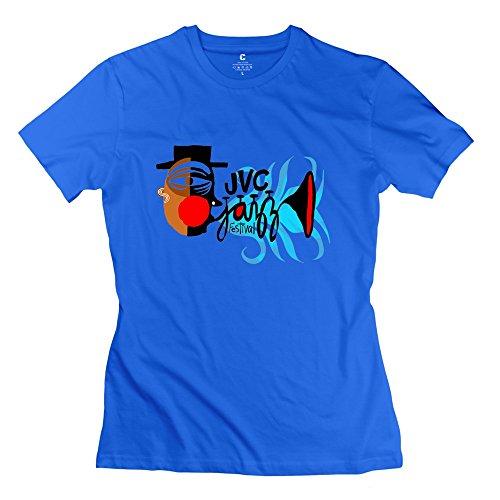yjj-womens-jvc-jazz-festival-logo-t-shirts-size-xxl-royalblue