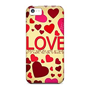 Hot Cases Covers Protector For Iphone 5c