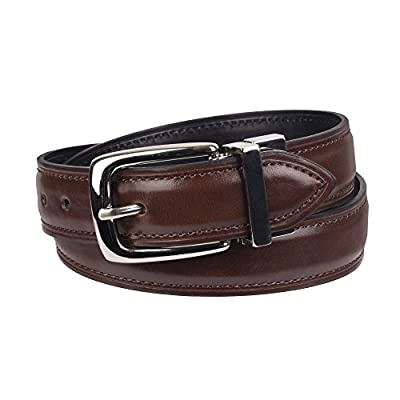"Chaps Boys' 1"" Reversible Dress Casual Belt"