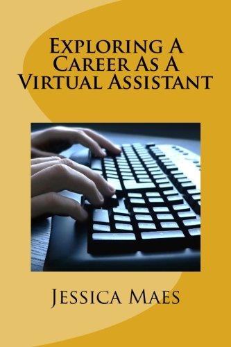 Exploring A Career As A Virtual Assistant pdf epub