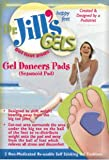 Dr. Jills Extra Thick Dancers Pads for Right Foot