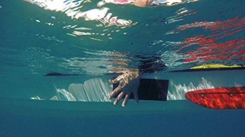Flex Tape Rubberized Waterproof Tape, 12 inches x 10 feet, Black by Flex Tape (Image #6)