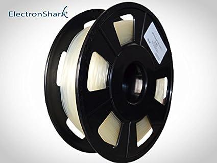 PVA Filamento, 1.75MM, 0.5 kg, impresora 3D (FDM, PRUSA, FFF, etc ...
