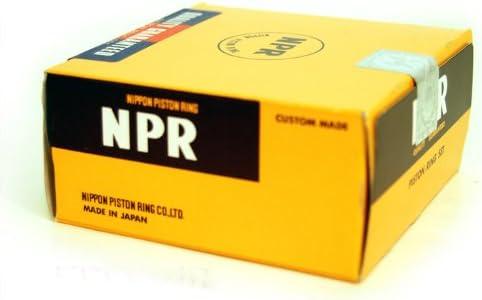PISTON /& RING SET HONDA B20Z2 FOR CR-V 2.0 LTR DOHC PETROL 1999-2001