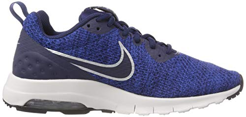 Le Navy 400 Max Air gym Navy midnight Fitness Nike Motion Scarpe Lw Da Uomo Multicolore midnight Blue PIqxHxafw