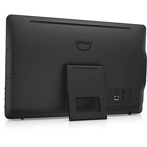"2017 Dell Inspiron 19.5"" Touchscreen HD+ All-In-One Desktop Computer, Intel Quad Core Pentium N3700 up to 2.4 Ghz, 4GB RAM, 500GB Hard Drive, USB 3.0, DVD RW, 802.11ac, Bluetooth, Windows 10 Home"