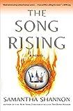The Song Rising (Thorndike Press Large Print Basic Series)