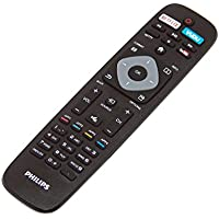 OEM Philips Remote Control Originally Shipped With: 55PFL5901, 55PFL5901/F7, 50PFL5601, 50PFL5601/F7, 55PFL5601, 55PFL5601/F7
