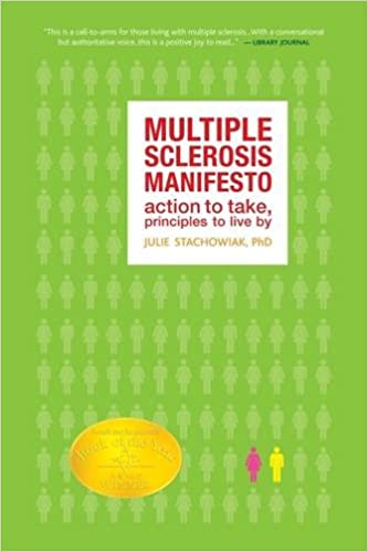 The Multiple Sclerosis Manifesto: Action to Take, Principles