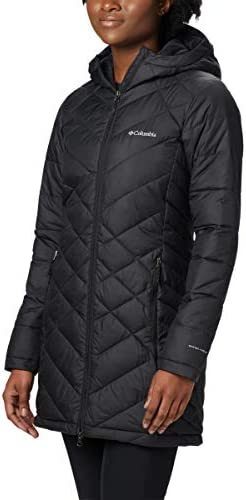 Columbia Womens Heavenly Hooded Jacket product image