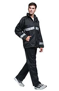 Amazon.com: Maiyu - Conjunto de chaqueta y pantalones ...