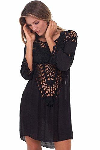Buy hand crochet dress - 5