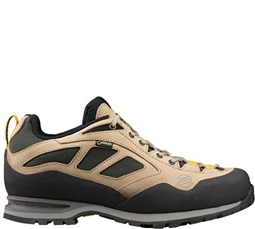 Hanwag Men's Lime Rock GTX Climbing Shoes lärche HPnCyK