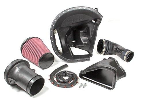 - Roush Performance 421828 Cold Air Intake Kit