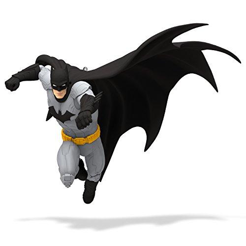 Hallmark Keepsake 2017 BATMAN The Guardian of Gotham City Christmas Ornament