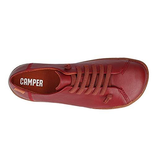 001 PEU BLACK Camper SCARPA Rosso K200514 CAMI Xq5nxP
