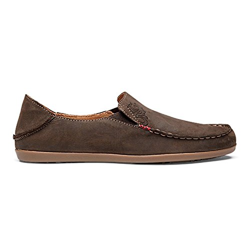 release dates cheap price cheap sale geniue stockist OluKai Women's Nohea Nubuck Brown dr8uBWpSw