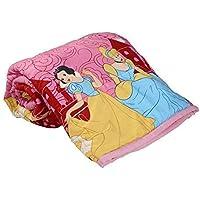 Shopbite Micro Cotton Printed Single Ac Blanket/Dohar Multicolor