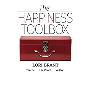 The Happiness Toolbox Audiobook