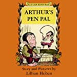 Arthur's Pen Pal | Lillian Hoban