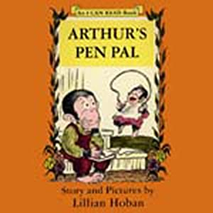 Arthur's Pen Pal Audiobook