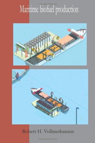 Maritime biofuel production ebook