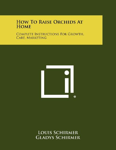 How To Raise Orchids At Home: Complete Instructions For Growth, Care, - Collection Flowerland