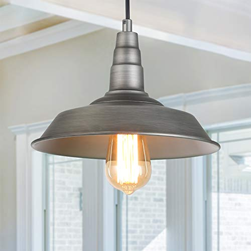Pewter Lighting Pendants in US - 8