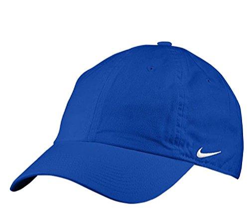 Navy Blue Campus Hat (Nike Team Campus Cap-navy)