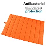 Axell Pets Mat, 43″ x 26″, Professional Antibacterial, Non-Slip, Waterproof, Ultra Thick and Soft, Fit Indoor Outdoor Uses for Dogs and Cats Review