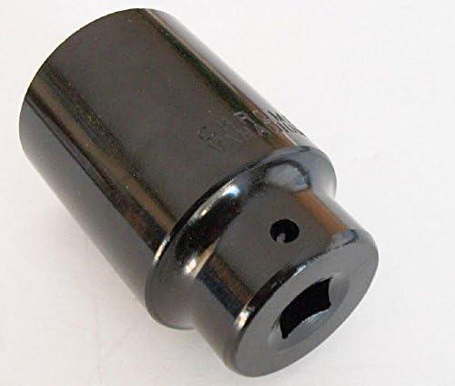 "1//2/"" Drive Deep Impact Socket 33mm 6 Point"