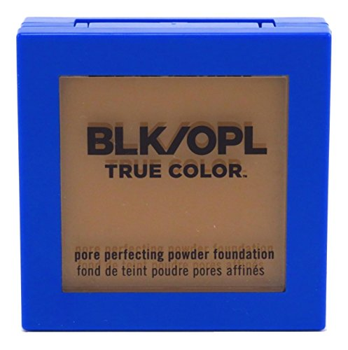 Black Opal True Color Perfecting Powder Truly Topaz (3 Pack)