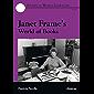 Janet Frame's World of Books (Studies in World Literature)