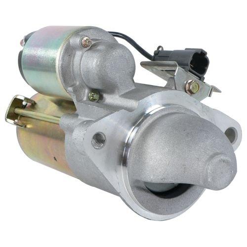 DB Electrical SDR0290 Starter For Nissan Sentra 1.8 1.8L 03 04 05/23300-8U300 /S114-900