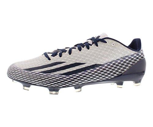 Adidas Adizero 5. Værktøj 3,0 Fodbold Herresko Størrelse Kører Hvid / Kollegiale Flåde / Kollegialt Flåde